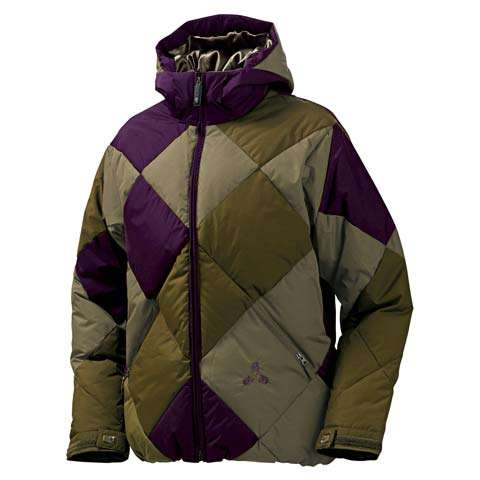 Burton – iDiom Packable Down Jacket | FreshnessMag.com