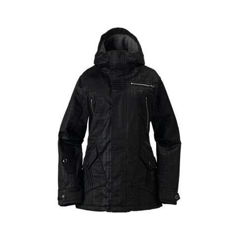 Burton Womens Guardian Down Jacket - Winter Coats   Jackets   Sweaters